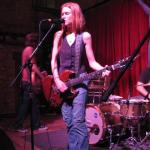 Joe Keefe, Juliana Hatfield