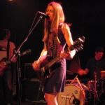 Joe Keefe, Juliana Hatfield, Pete Caldes