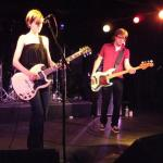 Juliana Hatfield, Ed Valauskas