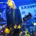 Juliana Hatfield, Pete Caldes