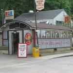 Miss Bellows Falls Diner