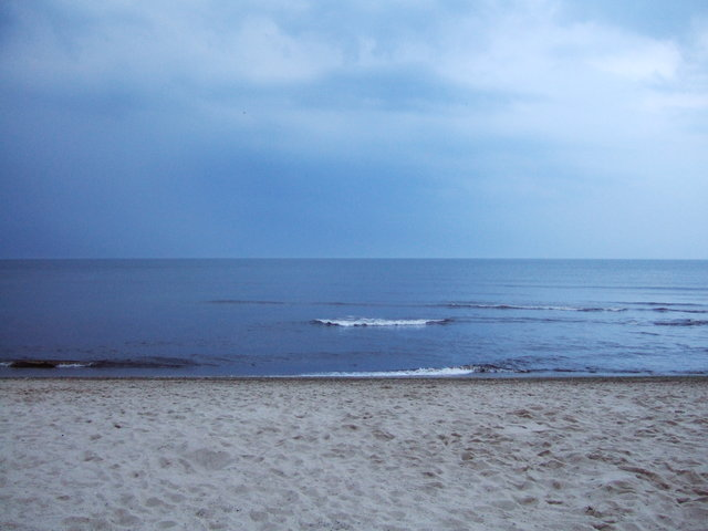 Cahoon Hollow Beach