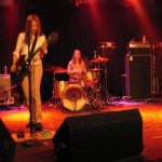 Juliana Hatfield, Freda Love, Heidi Gluck